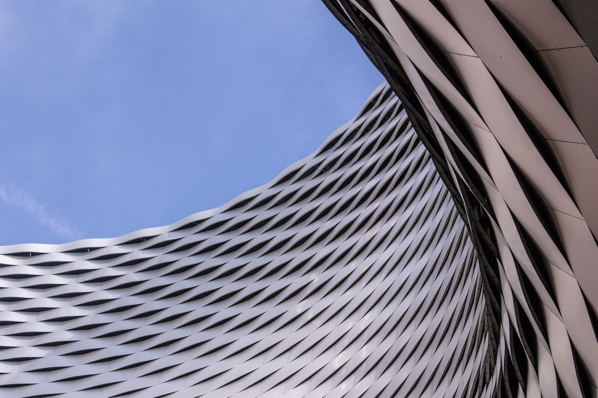Foto von Messe Basel