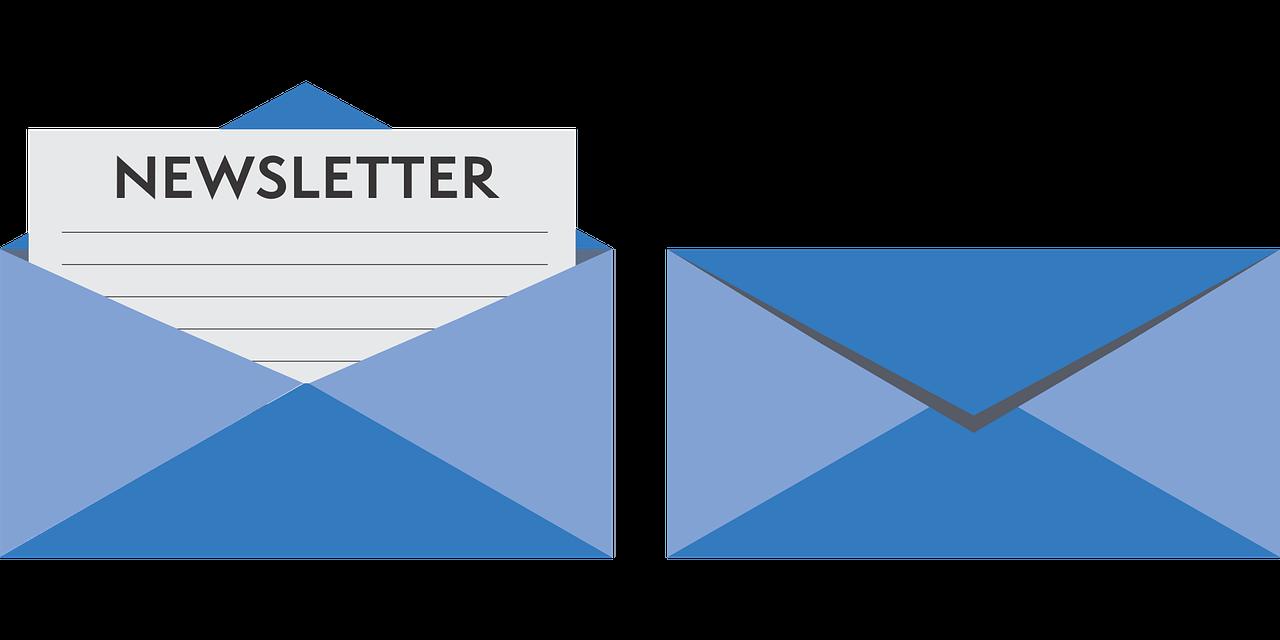 Symbolbild Newsletter
